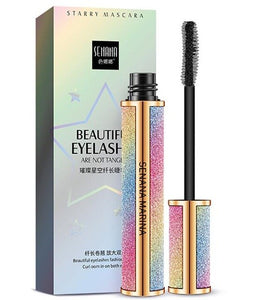 Dazzling Starry 4D Silk Fiber Mascara Default Title