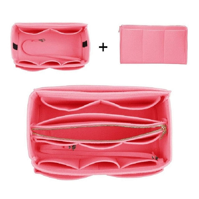 Purse Bag Organizer a5 / 26X15X15CM