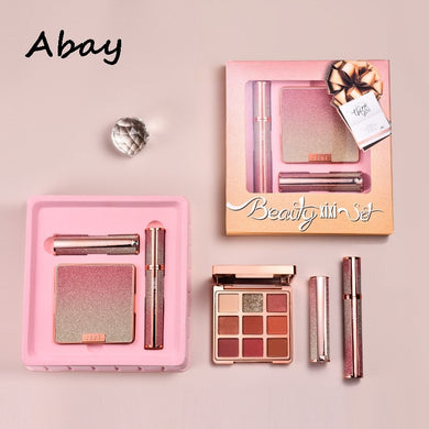 Starry sky makeup gift set