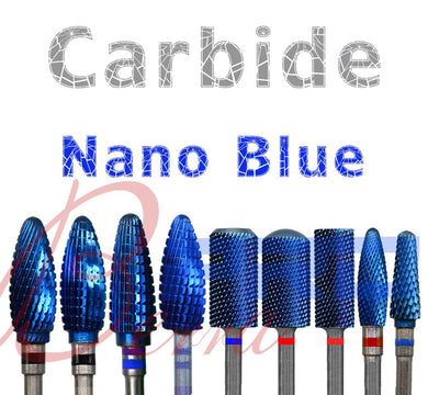 Proberra Tungsten steel Carbide nail drill bits