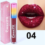 Liquid Crystal Glow Lip Gloss 4