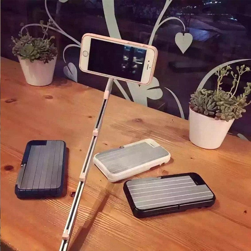 Selfie Stick Phone Case - Stikbox