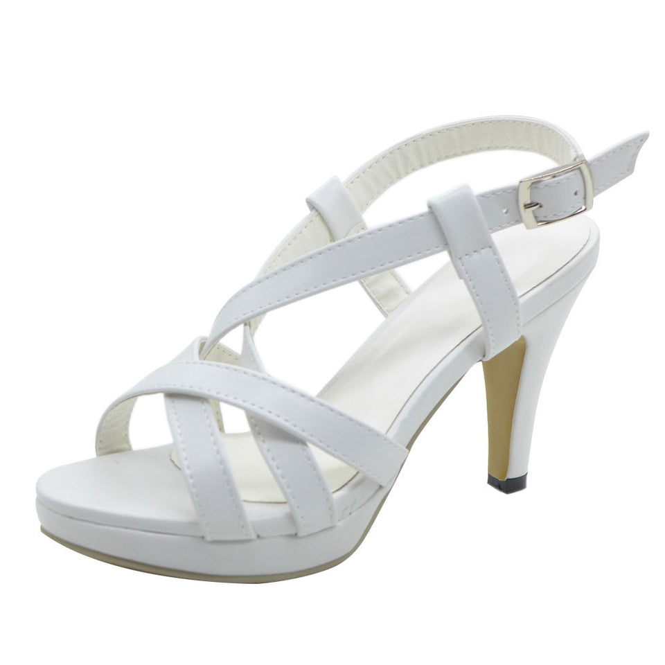 High Heel Sandals Summer Fashion - Free Shipping