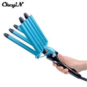 5 Barrels Hair Curler - FREE SHIPPING