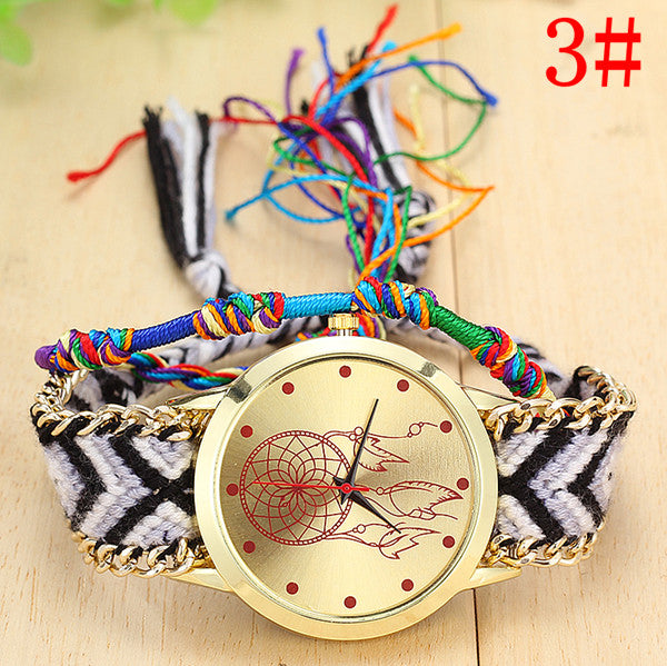 Dreamcatcher Watch 3
