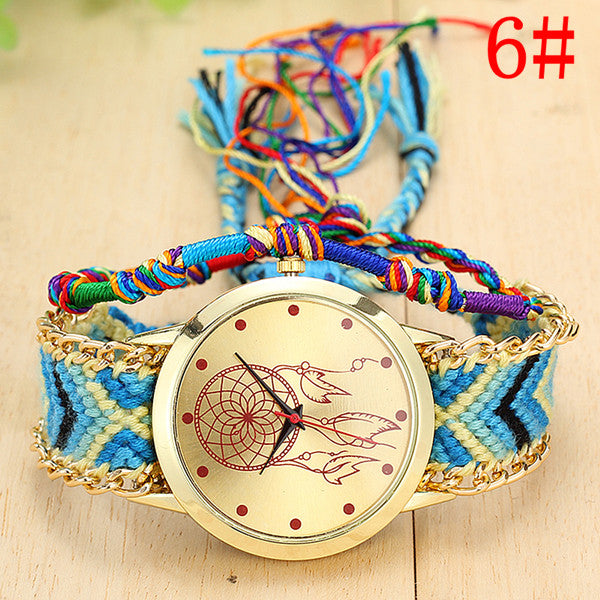Dreamcatcher Watch 6