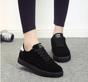 Eva Soles Platform Shoes black 1 / 5