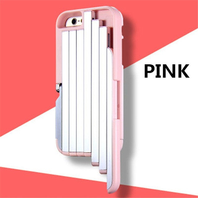 Selfie Stick Phone Case - Stikbox Rose / For 6 6s plus