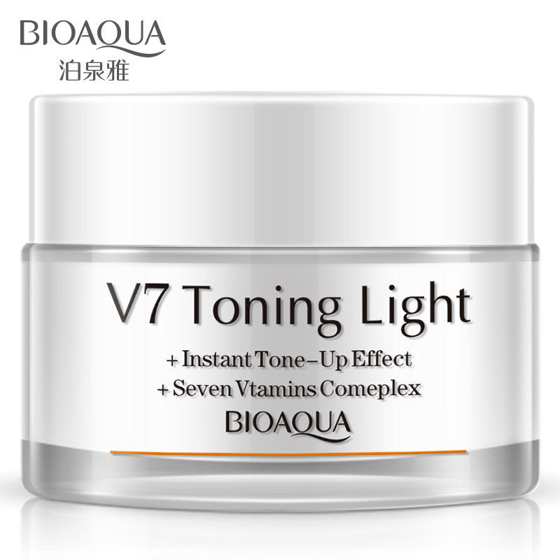 BIOAQUA Cream Instant Tone Up Effect