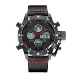 Multifunction Digital Quartz Analog Sport Watches for Men Waterproof Military Army Style B R B
