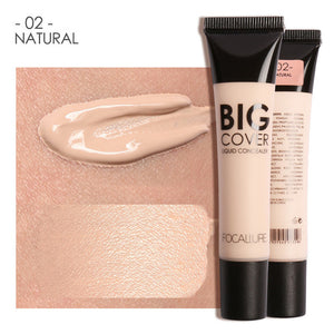 FOCALLURE Perfect Cover Face Concealer Cream