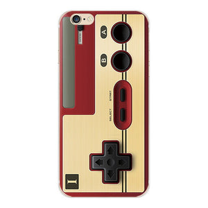 Funny Designs Retro iPhone Cover NO6 / For iPhone 5 5S SE