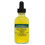 Pure Retinol Vitamin A 2.5% - Foxy Beauty
