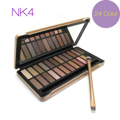 24 Color Naked Palette 24 Naked Palette