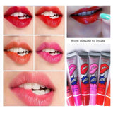 Foxy Lip Tattoo No Smudge Lipstick - FREE SHIPPING