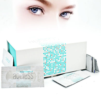 1 BOX Jeunesse Instantly Ageless Face Lift Serum
