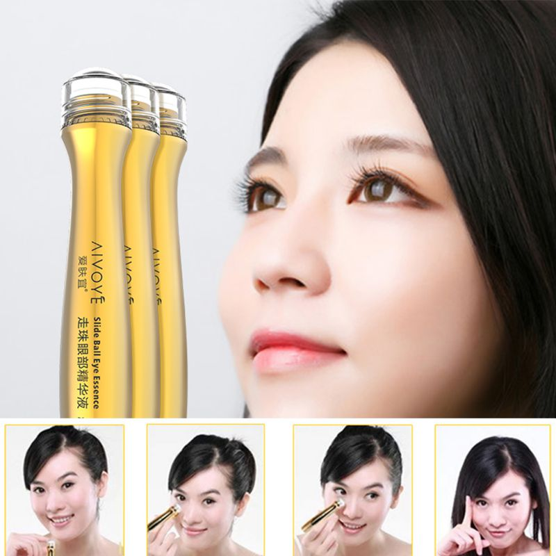 Collagen Anti-Dark Circle Wrinkle Remove Essence Firming Eye Cream