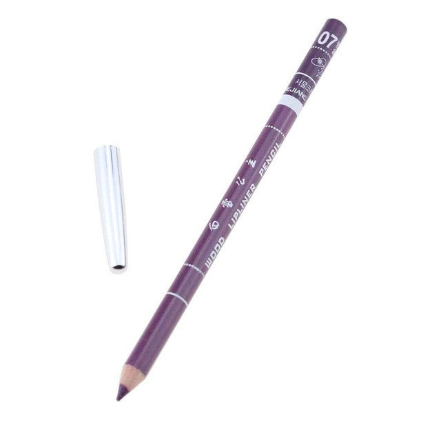 Professional Lip liner 7