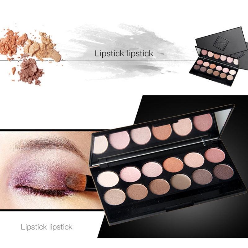7 PCS make up gift set