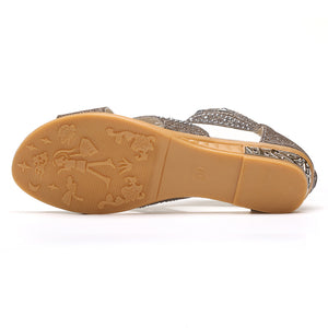 Sandals Women Casual Rome Summer Shoes