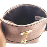 Shoulder or Cross-Body Mini Deer Bag Handbag