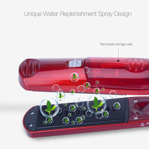 Steam Hair Straightener