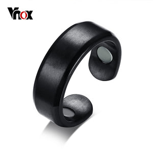 Magnetic Therapy Male Ring