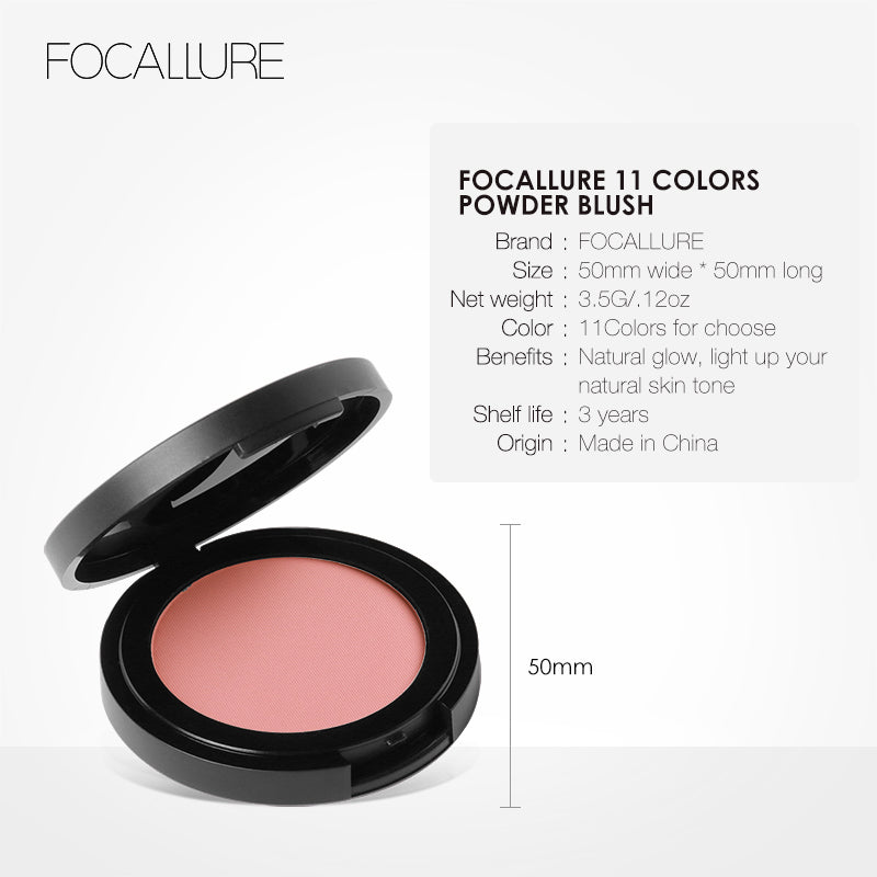 FOCALLURE Blush
