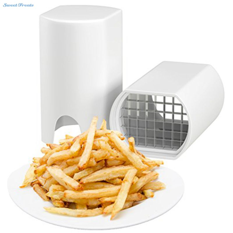 French Fry Cutter Slicer Chips Cutter