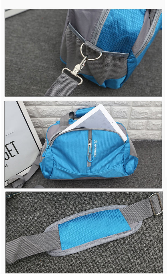 Waterproof Sports Training Bag