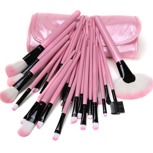 32Pcs Professional MakeUp Brushes