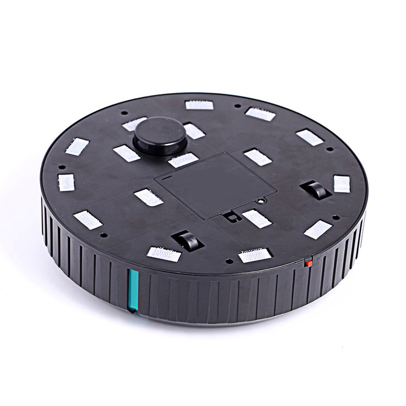 Clean Robot Automated Vacuum Cleaner