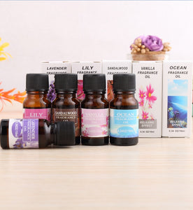 Fragrance Oil for Scented Candle Making