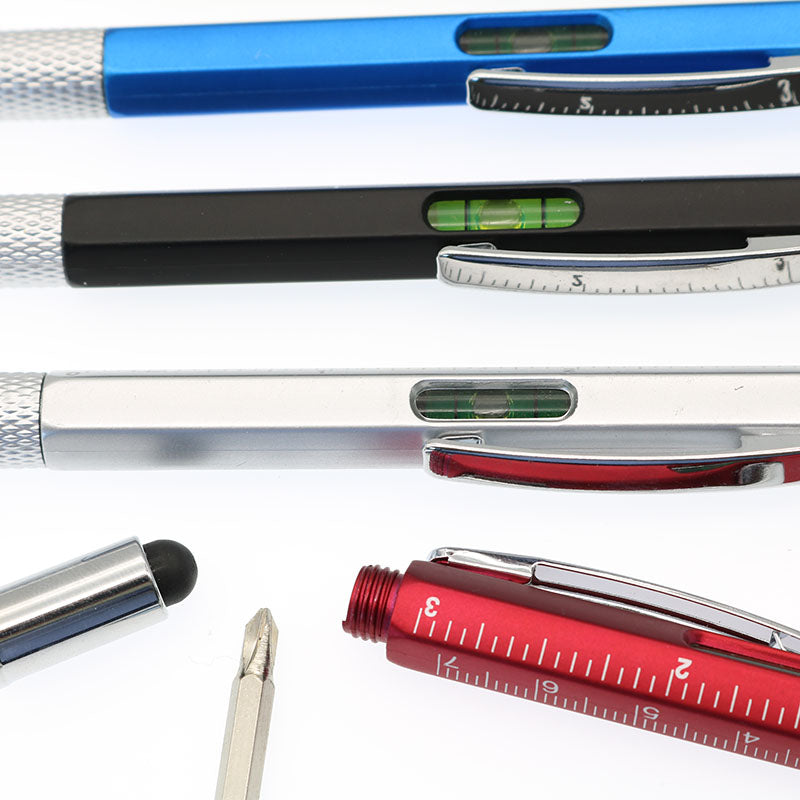 HANDY PEN - MULTI-PURPOSE BALLPOINT PEN 7-in-1 PEN