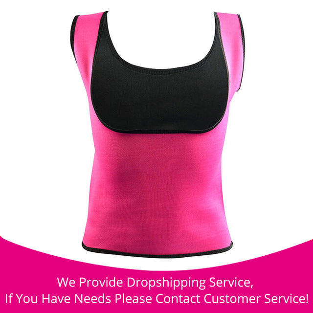 Hot Body Slimming Shaper Waist Cincher rose / S / China