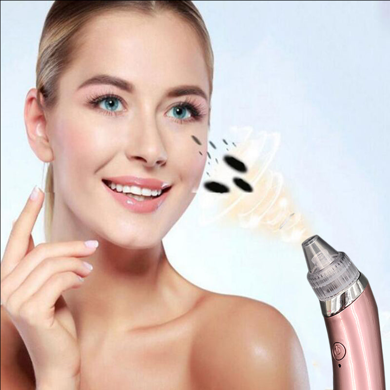 Electric Acne Pore Cleaner Blackhead Vacuum