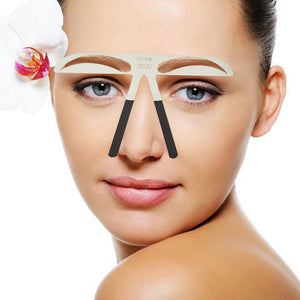 Eyebrow Tattoo Shaper