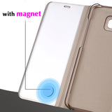 Smart Touch Flip Case South Africa
