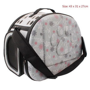 Puppy traveling carrier 01 / as picture
