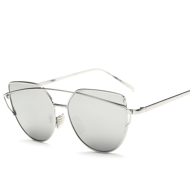 CAT'S EYE SUNGLASSES sliversliver