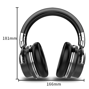 Cowin E-7 Active Noise Cancelling Bluetooth Headphones Wireless Headset