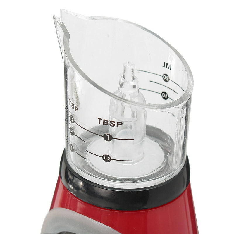No-Drip Oil Dispenser
