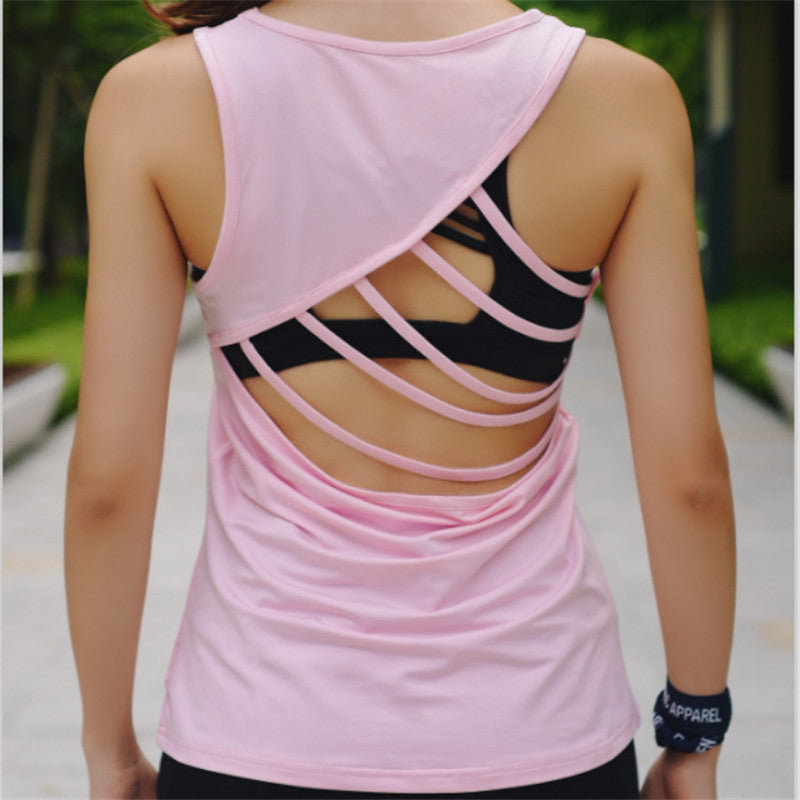 Professional Yoga Top
