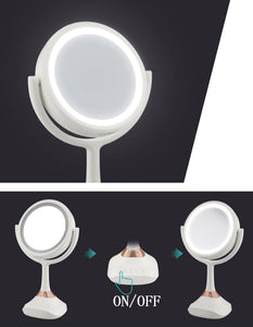 Bluetooth Music Mirror