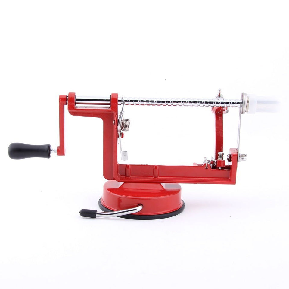 3 in 1 Apple Slinky Machine Peeler