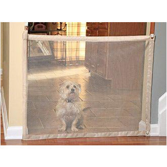 *Hot* Magic-Gate Portable Folding Safe Guard