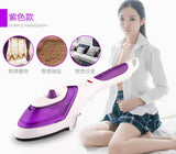 2 in 1 Handheld Garment Vertical Steam Iron