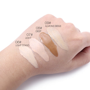 Full Coverage Blemish Base Liquid Foundation