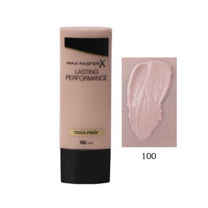Face Liquid Foundation BB Cream 5555-100 / China