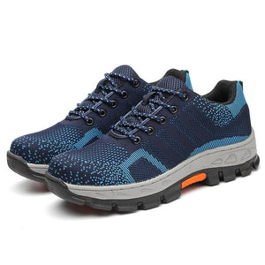 Indestructible PowerShoes Blue B / 11